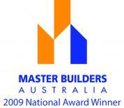 MBA Australia 2009 winners logo